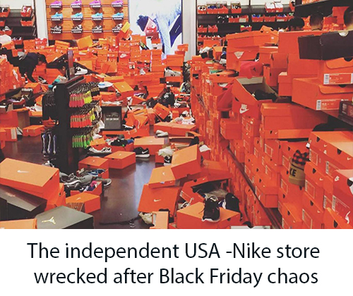 The independent USA